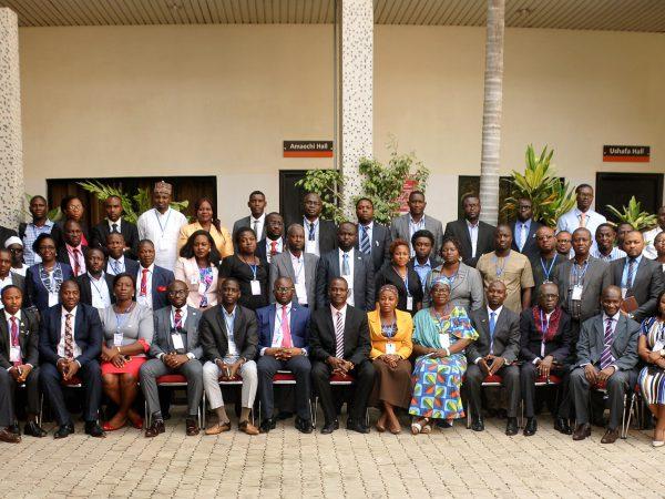 9th Annual Conference -  14th-16th November, 2017