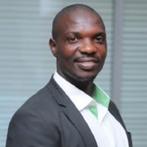 Omoke Emmanuel